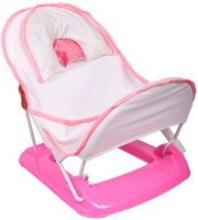 Novelty Bather Baby Bath Seat (Pink)