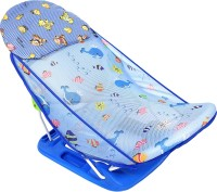 Tomafo BATHER Baby Bath Seat (Multi Color)