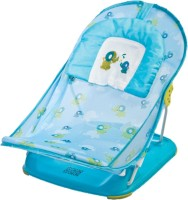 MeeMee Compact Bather Baby Bath Seat (Blue)