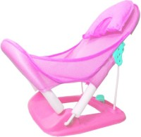 Benzi Baby Bather Baby Bath Seat (Pink)
