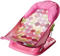 Baby Bucket Summer Infant Mother's Baby Bath Seat (Pink)