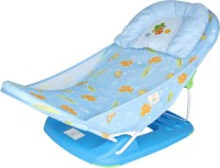 Ole Baby Deluxe Bather Baby Bath Seat (Blue)