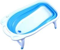 R For Rabbit Bubble Double Baby Bath Seat (Blue)