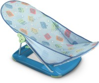 Mastela Mother'S Touch Bather Baby Bath Seat (Blue)