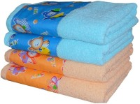 Rehoboth Cotton Hand Towel Set Hand Towel Set, Multicolour