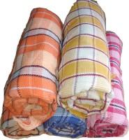 Tks Brand Cotton Bath Towel, Set Of Towels, Hair Towel, Hand & Face Towel Set Five Bath Towels, Multicolor