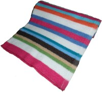 Home Cotton Bath Towel 1 Piece Bath Towel, Multicolor