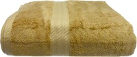 Jct Homes Cotton Bath Towel Bath Towel, Beige
