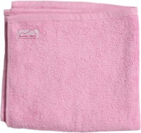Mumma's Touch Blended Baby Towel (Organic Cotton And Bamboo Baby Wash Towel - Set Of 2, Pink)
