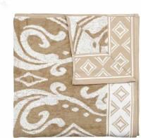 Mafatlal Perla Jacquard Bath Towel