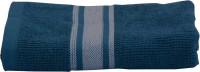 Divine Overseas Cotton Baby Towel (One Piece Baby Bath Towel, P Blue)