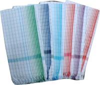 APR BRAND Cotton Multi-purpose Towel Green Color Bath Towel, Blue Color Bath Towel, Red Color Bath Towel, Vilot Color Bath Towel, Orange Color Bath Towel, Tblue Color Bath Towel, WHITE