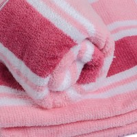 Rich Cottons Cotton Hand Towel 4, Pink