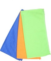 Sheetalworld Microfibre Multi-purpose Towel (Multi-purpose Towel)