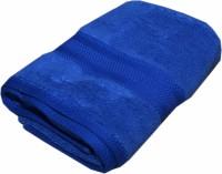 Bombay Dyeing Cotton Bath Towel (Bath Towel, Dark Blue)