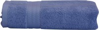 Divine Overseas Cotton Baby Towel (One Piece Baby Towel, Light Blue)