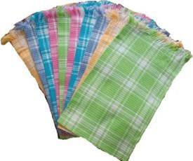 vtex Cotton Hand Towel