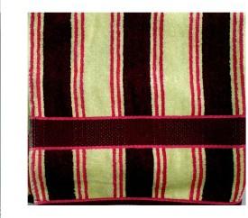 Aara Textiles Microfiber Bath Towel