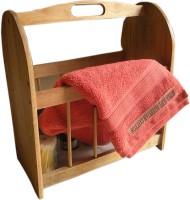 Gangotri Overseas Face Towel Cotton Face Towel (1 Face Towel, Maroon)