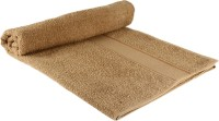 JCT Homes Cotton Bath Towel 1 Bath Towel, Beige
