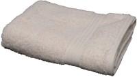 Avira Home Cotton Bath Towel 1 Bath Towel, Light Beige