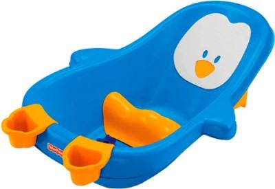 fisher price penguin pal tub bath toy penguin pal tub. Black Bedroom Furniture Sets. Home Design Ideas