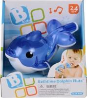 B Kids ATBK5913 Bath Toy (Multicolor)