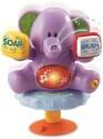 Vtech Splash And Squirt Elephant Bath Toy - Multicolor
