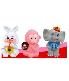 Baby World Set (3 Pc) Bath Toy
