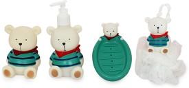 HOMMATE KBSDLTBB4 Bath Toy