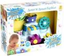 Silverlit Bathtime Fun - Tug Boat Bath Toy: Bath Toy