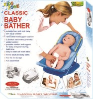 Toys &games Classic Bather Baby Bath Seat (Blue)