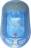 BORN BABIES BABY BATH TUB (Blue)