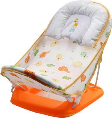 buy mastela mother 39 s touch deluxe baby bather orange. Black Bedroom Furniture Sets. Home Design Ideas