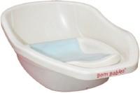 BORN BABIES BATH TUB (White)