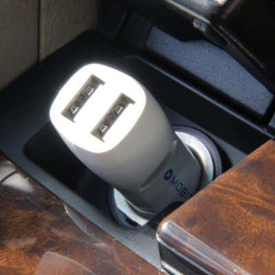 Mobitron-CC110-Dual-Usb-Car-Charger