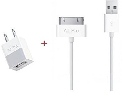 Aj Pro AJproWhitewall Battery Charger