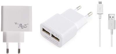 Pacific-Compatible-for-Lava-X1-Atom-Battery-Charger