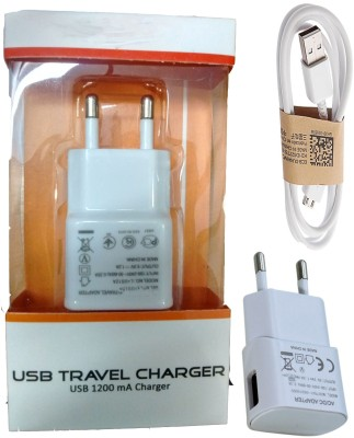 SJ 1 USB DATA CABLE WITH 1 DOCK FOR INTEX AQUA 4.5 E PHONES Battery Charger