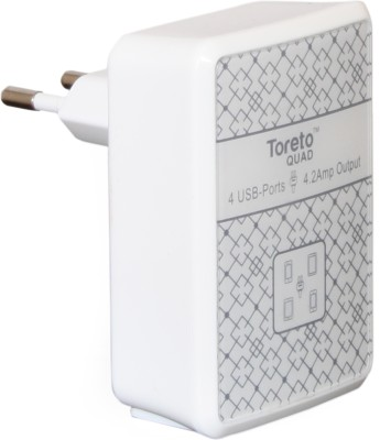 Toreto TMA4P21 Battery Charger