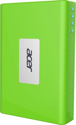 Acer B-120 6600mAh PowerBank