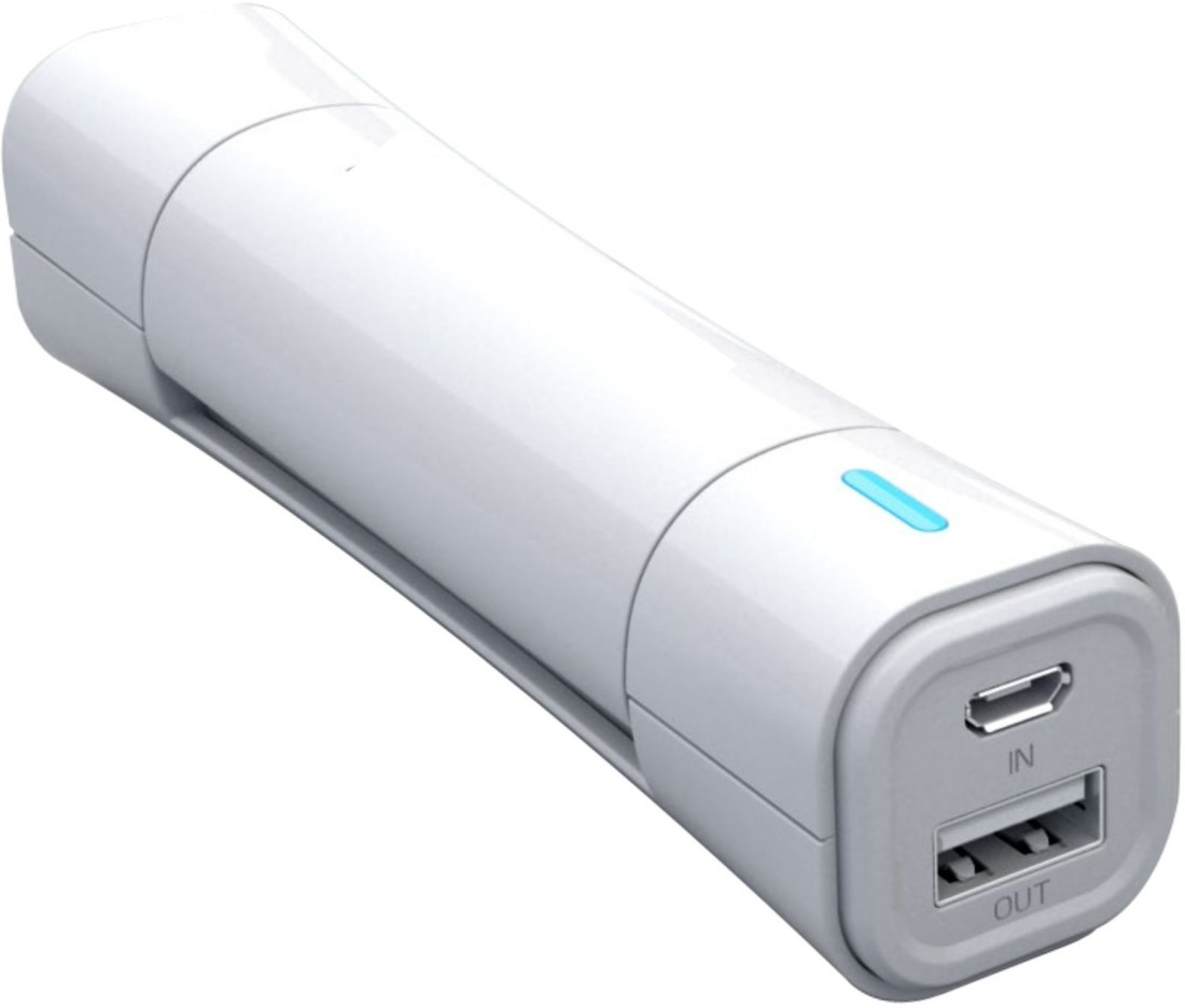 Portronics 2600mAh Power Bank