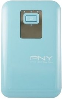 PNY Power V78 Power Bank Blue available at Flipkart for Rs.249