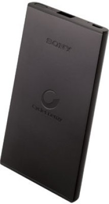 Sony-CP-F5/SC-ULA-5000mAh-Power-Bank