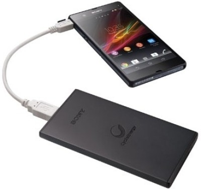 Sony CP-F5/SC ULA 5000mAh Power Bank
