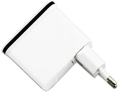 Callmate  In  Iphone Wall And Car Charger White
