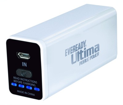 Buy Eveready UM 22 Power Bank for Smartphones: Battery Charger