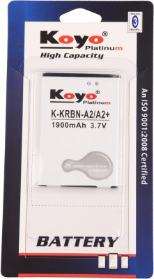 Koyo-1900mAh-Battery-(For-Karbonn-A-2/A-2+)