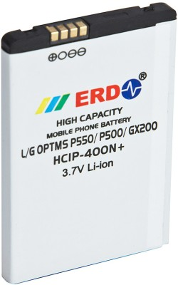 ERD 1050mAh Battery (For LG Optimus One P550/P500)