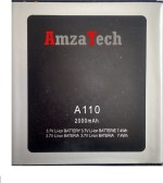 AmzaTech For Micromax Canvas 2 A110 Battery
